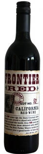 Fess Parker Frontier Red 750ml